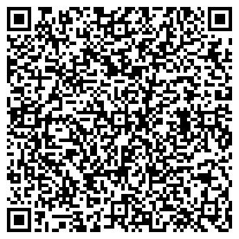 QR-код с контактной информацией организации KST-MOTORS