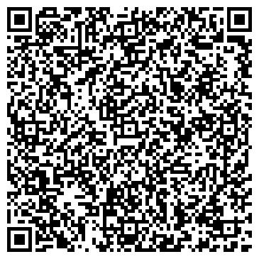 QR-код с контактной информацией организации ПЕТРОПАВЛОВСК, ЛИФТ ТОО