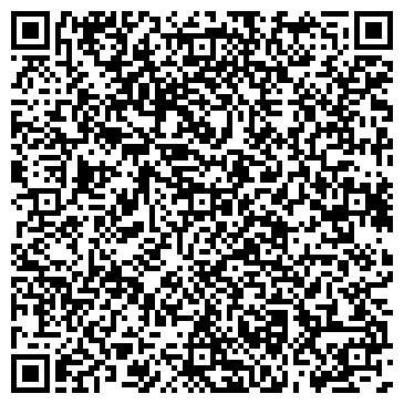 QR-код с контактной информацией организации Баутех (Bautech), Представительство