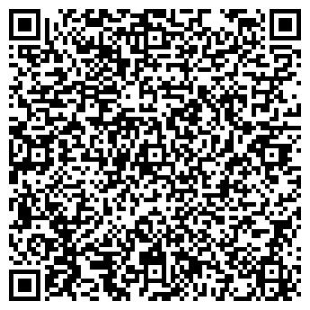 QR-код с контактной информацией организации БМстрой, ООО