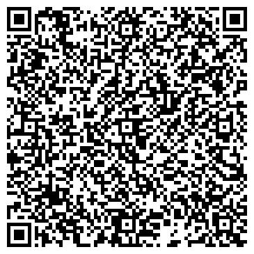 QR-код с контактной информацией организации Вест Пластикс Групп