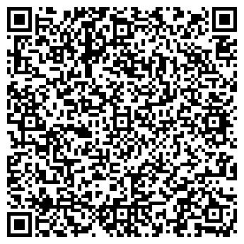 QR-код с контактной информацией организации ТОВ «Пабук»