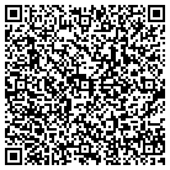 """QR-код с контактной информацией организации ООО """"Живой Дом"""""""