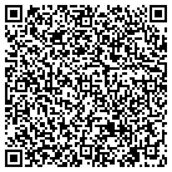 QR-код с контактной информацией организации Будмайстер