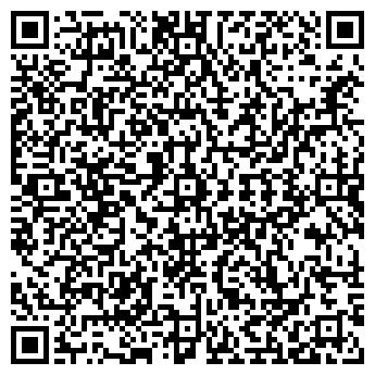 QR-код с контактной информацией организации ЧП «Укртранс»
