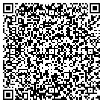 QR-код с контактной информацией организации ООО «ЮС Контур»