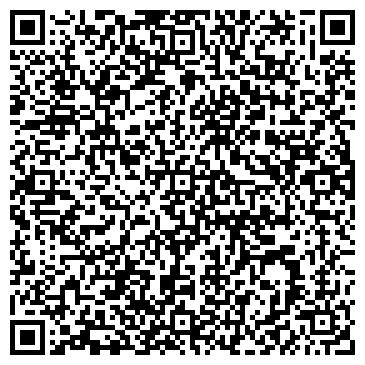 QR-код с контактной информацией организации ЮЖНЫЙ РЭС ПЕРМСКИХ ГОРОДСКИХ ЭЛЕКТРИЧЕСКИХ СЕТЕЙ JFJ
