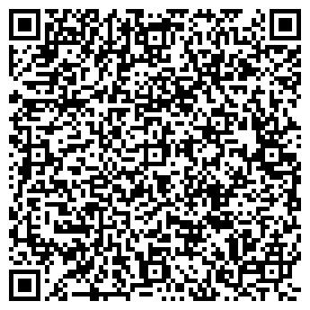QR-код с контактной информацией организации ПрАТ «Берест», Публичное акционерное общество