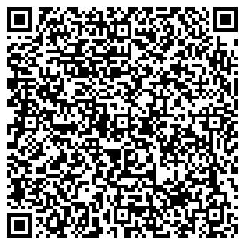 """QR-код с контактной информацией организации ООО """"ЕВРО ПРОФИЛЬ"""""""