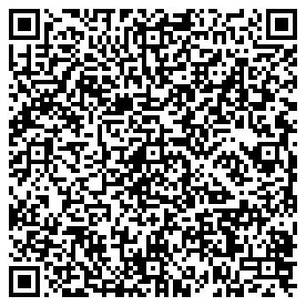 QR-код с контактной информацией организации tekmak