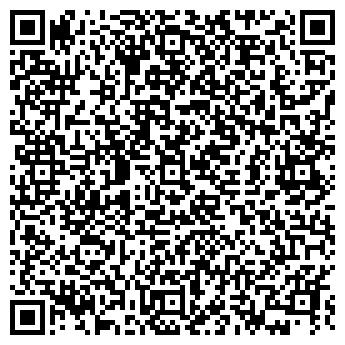 QR-код с контактной информацией организации ФОП Луценко Я.Н.