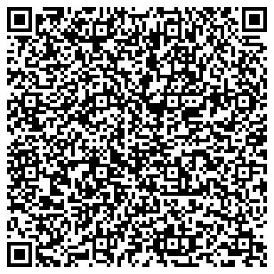 QR-код с контактной информацией организации ООО, Торговый дом