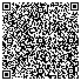 QR-код с контактной информацией организации ТОВ «Укргео-проект»