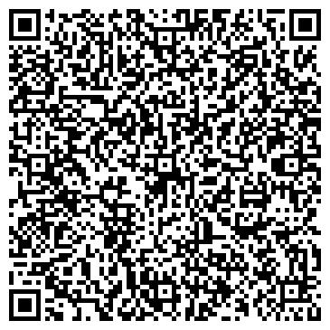 QR-код с контактной информацией организации ООО «ТИТАН АТЛАНТ»
