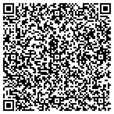 QR-код с контактной информацией организации ТВК Крайт, ООО
