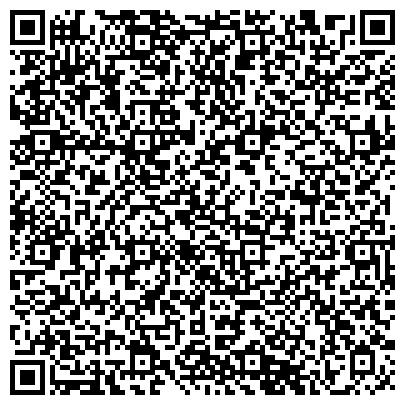 QR-код с контактной информацией организации АЛЬТЕК Алюминиум Техник, ООО (ALTEC Aluminium Technik)