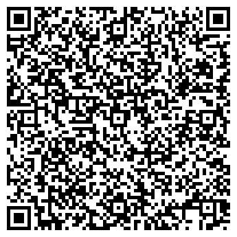 QR-код с контактной информацией организации ДонБрук, ООО