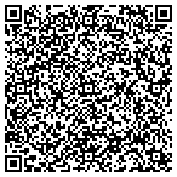 QR-код с контактной информацией организации КБ Теплоэнерго, ЧП