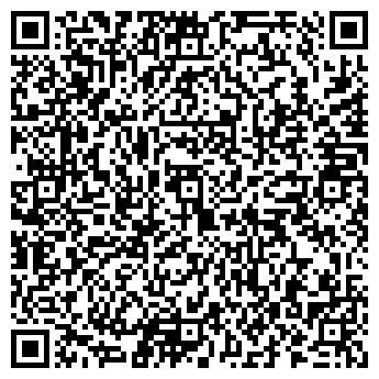 QR-код с контактной информацией организации ОдессаВент, ООО