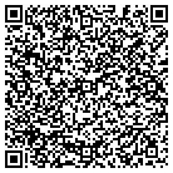 QR-код с контактной информацией организации Пятачок, ЧП