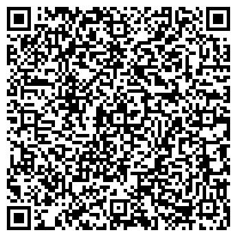 QR-код с контактной информацией организации Азбуд, ООО