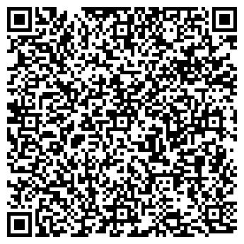 QR-код с контактной информацией организации Спарт (Sparts), ООО