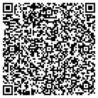 QR-код с контактной информацией организации КТЦ ПРОКАТ