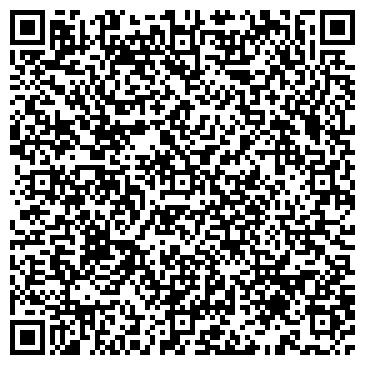 QR-код с контактной информацией организации ООО «Будимпекс-Днепр»