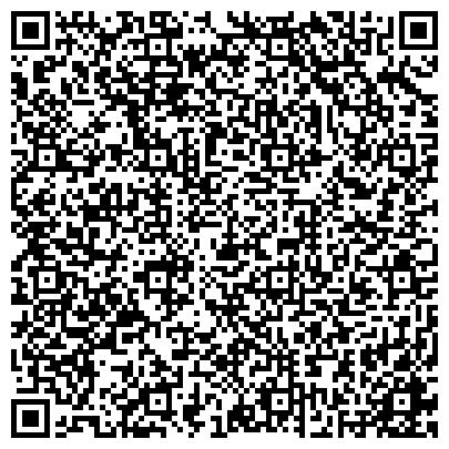 QR-код с контактной информацией организации ПЕТРОПАВЛОВСК, ОЕ ГУ ПО ОХРАНЕ ЛЕСОВ И ЖИВОТНОГО МИРА
