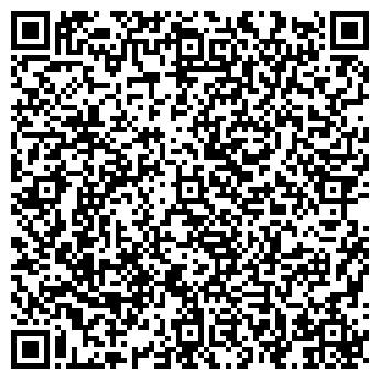 QR-код с контактной информацией организации ТЕРРА-МЕТАЛЛ