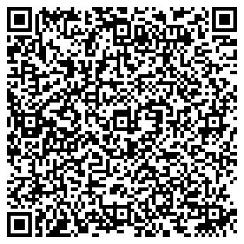 QR-код с контактной информацией организации Острикова, ЧП