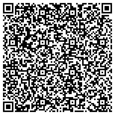 QR-код с контактной информацией организации ОРС ПЕРМТРАНСГАЗ