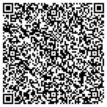 QR-код с контактной информацией организации Интеко Украина, ООО