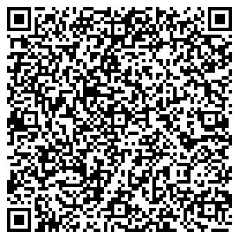 QR-код с контактной информацией организации ПЕРМСКИЙ ФИЛИАЛ ЗАО УРАЛГАЗСЕРВИС