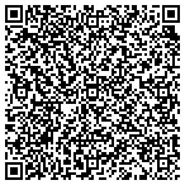 QR-код с контактной информацией организации ООО Фабрика «ВАРИАНТ»