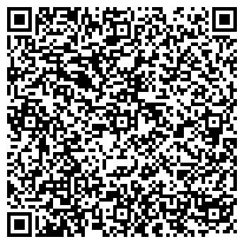 QR-код с контактной информацией организации Сандра, ЧП