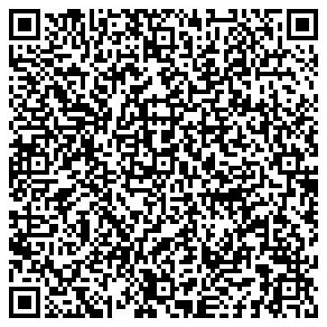 QR-код с контактной информацией организации Жестяная мастерская, ЧП