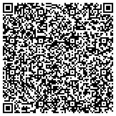 QR-код с контактной информацией организации Евробетон официальный представитель в Украине, ЗАО