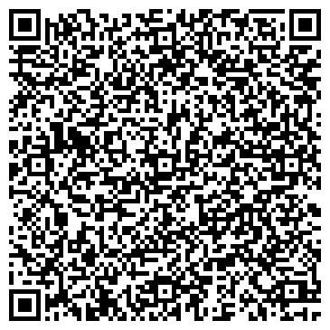 QR-код с контактной информацией организации Оборудование «Пром-комплект»
