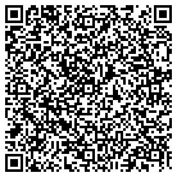 """QR-код с контактной информацией организации ТзОВ """"КРОНА МАХ"""""""
