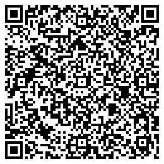 QR-код с контактной информацией организации Сетка, ЧП
