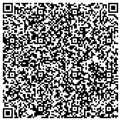 QR-код с контактной информацией организации ПРОИЗВОДСТВЕННОЕ УПРАВЛЕНИЕ ГАЗОВОГО ХОЗЯЙСТВА ДЗЕРЖИНСКОГО РАЙОНА ПЕРМСКИЙ ФИЛИАЛ ЗАО УРАЛГАЗСЕРВИС