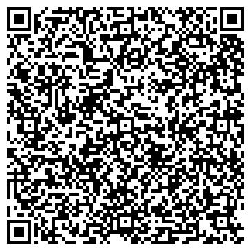 QR-код с контактной информацией организации Констракт-Про, ООО