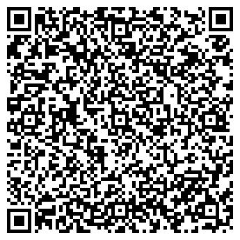 QR-код с контактной информацией организации ВБМ СК, ООО