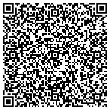 QR-код с контактной информацией организации Техметалсервис, ООО
