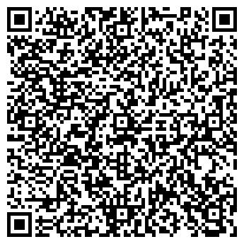 QR-код с контактной информацией организации Фабило, ООО