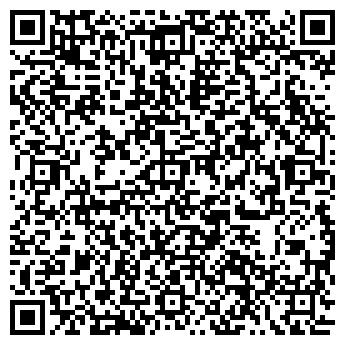 QR-код с контактной информацией организации Общество с ограниченной ответственностью Алфея ООО