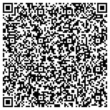 QR-код с контактной информацией организации Антарес, Научно-производственный центр, ООО