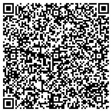 QR-код с контактной информацией организации Геовиват, ООО
