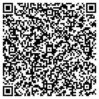 QR-код с контактной информацией организации ФЛП Шевченко И. В.